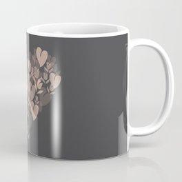 Love and Tulips Coffee Mug