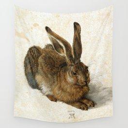 Albrecht Durer - Hare Wall Tapestry