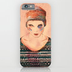 girl Slim Case iPhone 6s