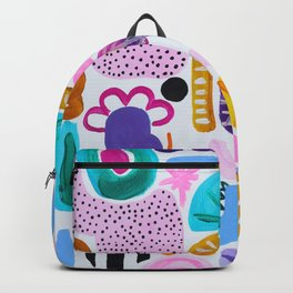 Colour Party Backpack