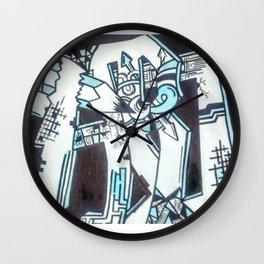 A.R.T. Wall Clock