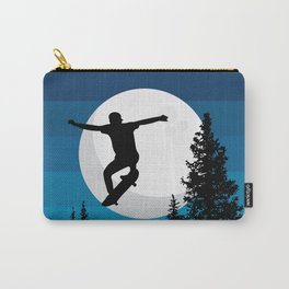 The perfect ollie trick Carry-All Pouch