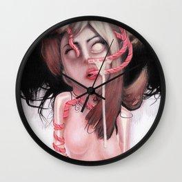 苦悩 Wall Clock