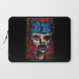 Tolerance Is Submission  Laptop Sleeve