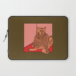 Everyday is Caturday Laptop Sleeve