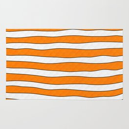 Clownfish Finding Nemo Inspired Rug