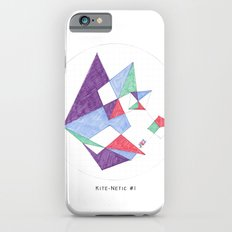 Kite-netic #1 Slim Case iPhone 6s
