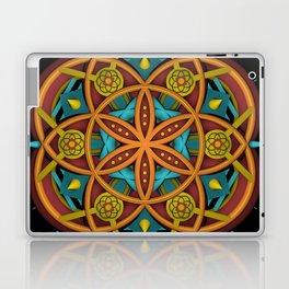 Flomandala One Laptop & iPad Skin