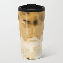rust Travel Mug