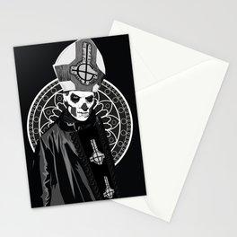 Your Infernal Majesty Stationery Cards