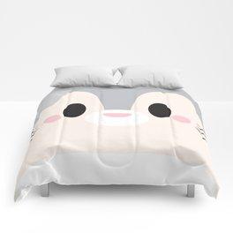 Bunny Block Comforters