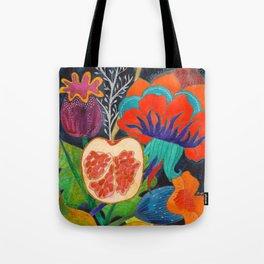 Ambrosia Tote Bag