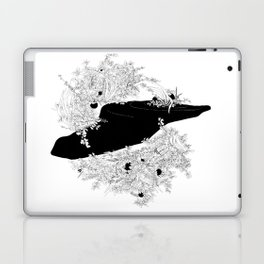 Where are the stagnant waters 2 Laptop & iPad Skin