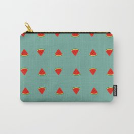 Pattern #3: Watermelon Carry-All Pouch