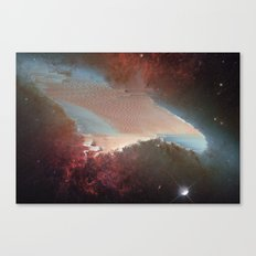 SuperNova 2014J Canvas Print