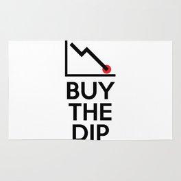 Buy The Dip Rug