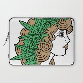 Acapulco Goldie Laptop Sleeve