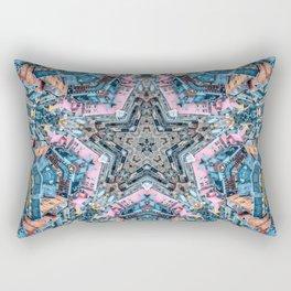 Star City Rectangular Pillow