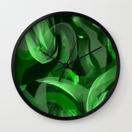 MĀLAMA 'ĀINA - Summer 2015 Wall Clock