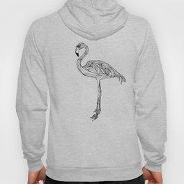 La Flamingo Hoody