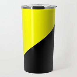 AnCap Flag Travel Mug
