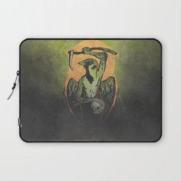 Sparrow Necromancer Laptop Sleeve