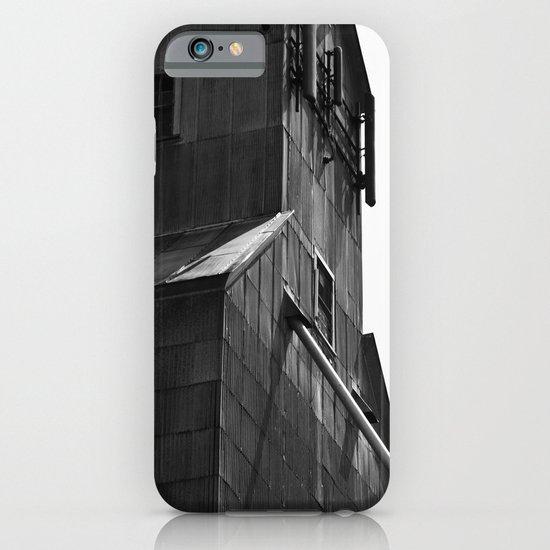 Grain Tower iPhone & iPod Case