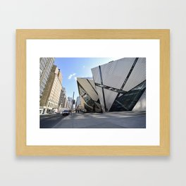 Bay & Bloor Framed Art Print