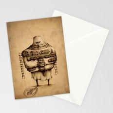 #7 Stationery Cards