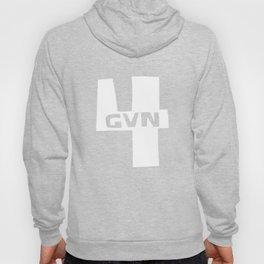 Christian T-Shirt - 4GVN Hoody