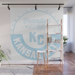 Big Bleu Design KC 1838 Wall Mural