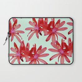 MATUCANA IN AMARANTH Laptop Sleeve