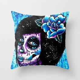 Azula Throw Pillow