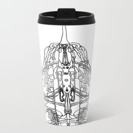 Hope Metal Travel Mug