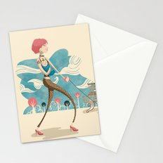 Yummy Mummy Stationery Cards