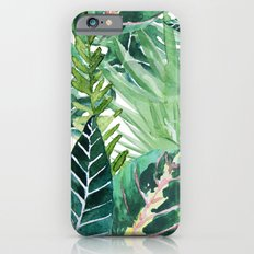 Havana jungle iPhone 6s Slim Case