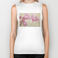 grace Biker Tanks featuring Grace by Kim Bajorek