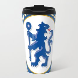 Chelsea FC Galaxy Travel Mug