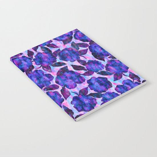 Petal Pash Bouquet Notebook