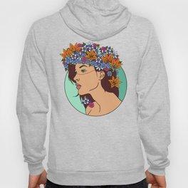 Flower Child Hoody