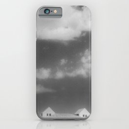 two houses iPhone Case