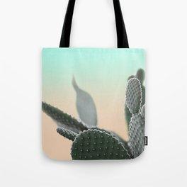 Cactus II Tote Bag