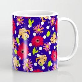 floral kingdom Coffee Mug