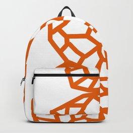 Biomorphic Backpack