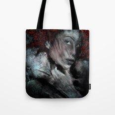 red_1 Tote Bag