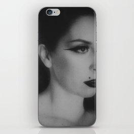 """something wicked"" iPhone Skin"