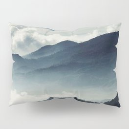 BLUE SKIES - 260618/2 Pillow Sham