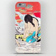 Deer Slim Case iPhone 6 Plus