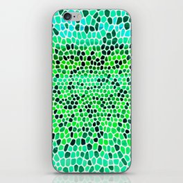 THINK COOL iPhone Skin