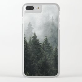 Waiting For Clear iPhone Case